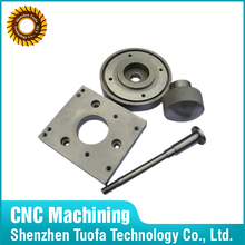 high quality cnc process prototype precision machining plating and surface finishing