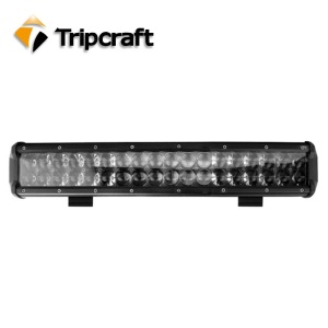 High lumen car accessories 17 inch 180w led light bar car led bar