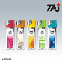 TAJ fashion lighter wholesale from China