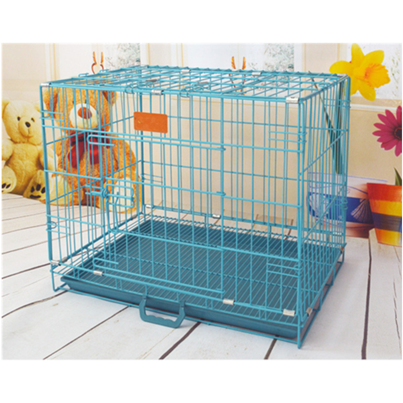 Wholesale Luxury Folding Dog Cages Pet Crate Dog Kennels