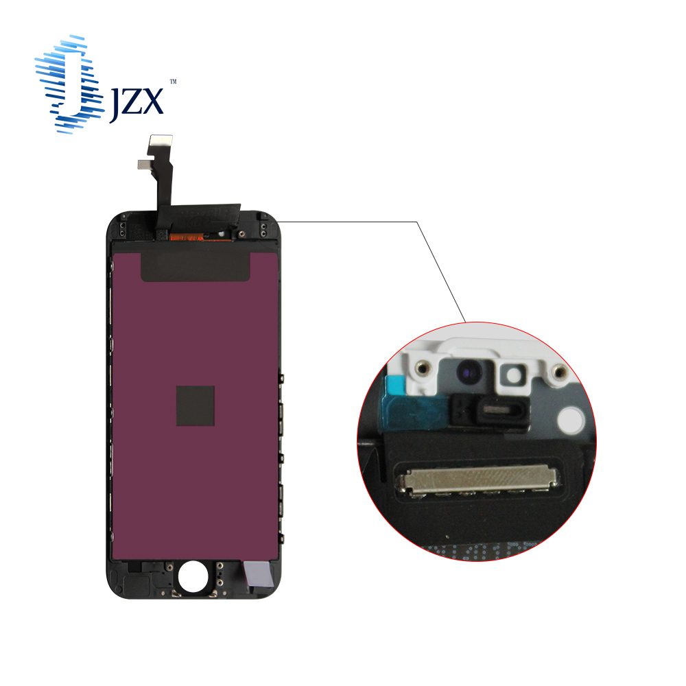 Mobile Touch screen for iPhone 6 unlock logic board For Apple For iPhone 6 AAA Lcd Screen