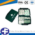 First aid kit FDA & CE approved
