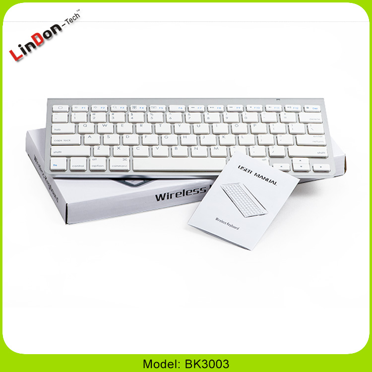 "Factory Wholesale Universal Bluetooth Keyboard For iPad 2 3 4 5 6 Pro 9.7"" 12.9"" Tablet"