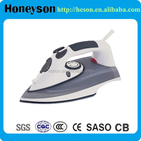 hotel electric steam iron electric dry iron for hotel appliances