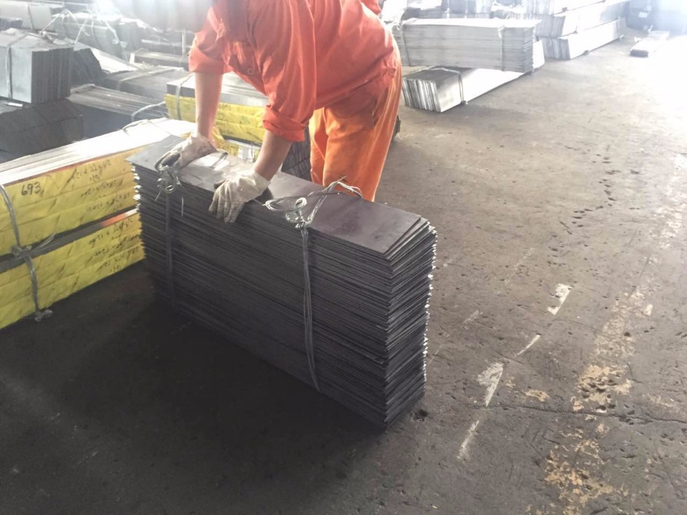 Japanese SUS440C stainless steel plate