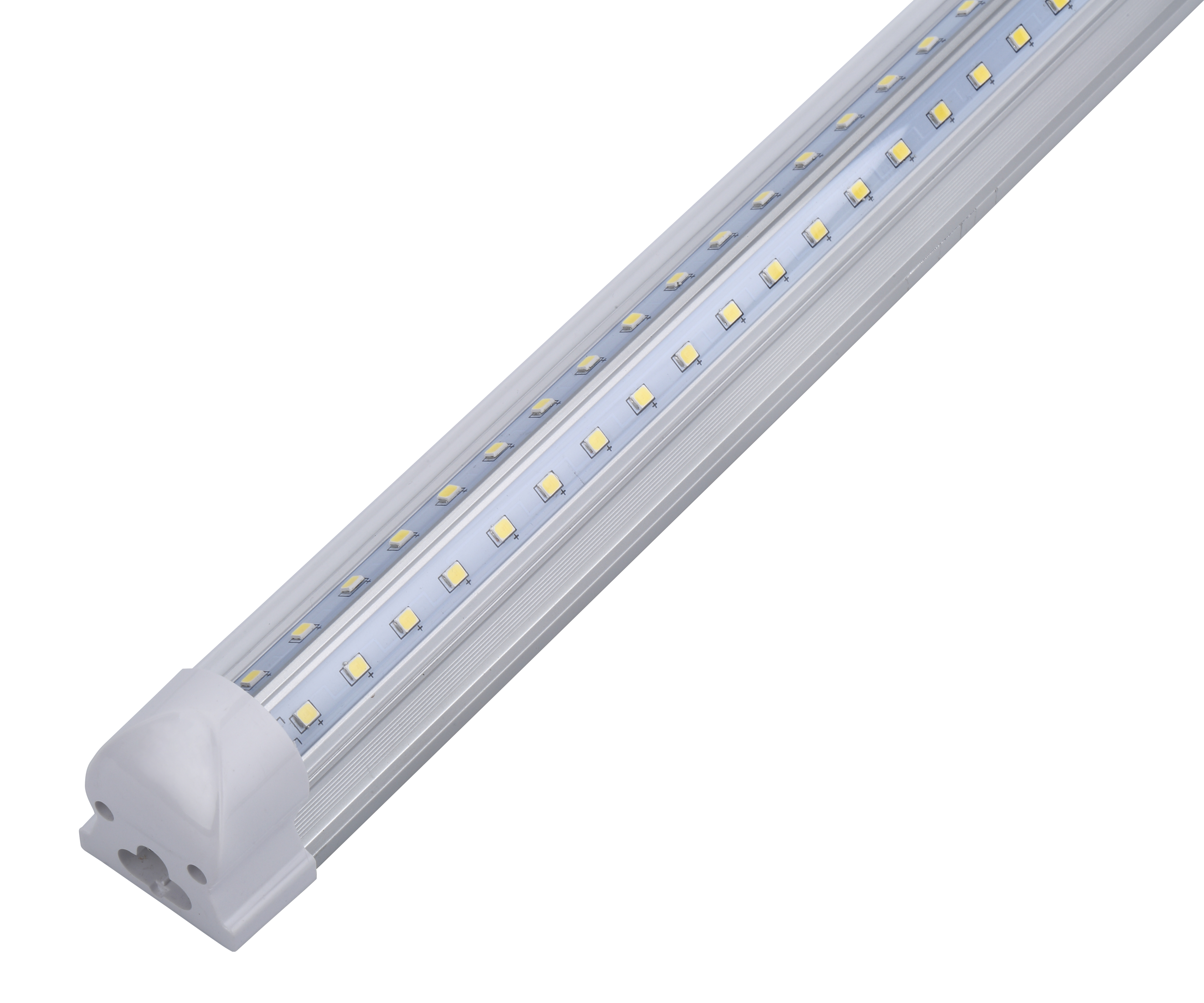 high quality indoor light lamps t5 led tube integrated of Higih Quality
