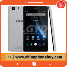 Original Wholesale DOOGEE X5 5.0 inch Android 5.1 Smartphone, RAM: 1GB, ROM: 8GB
