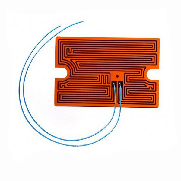 3D Printer Heating/Element Heating Sheet/Element Heat Source