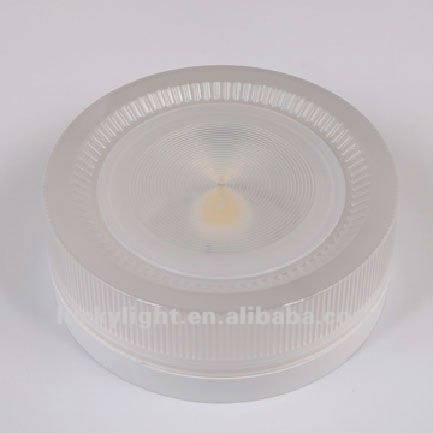 10W COB LED light fixture_cree cob led downlight