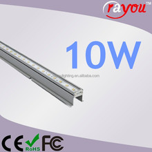 Hot selling outdoor led lights wall washer, led strip wall washer light, 18w outdoor architectural led lighting