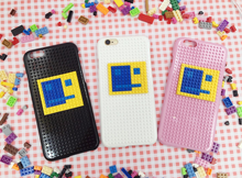 hard plastic Promotional gifts Puzzle for iphone 5c case