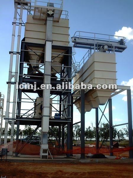 Professional Engineer Design Animal Feed Mills for Production of Animal Feed