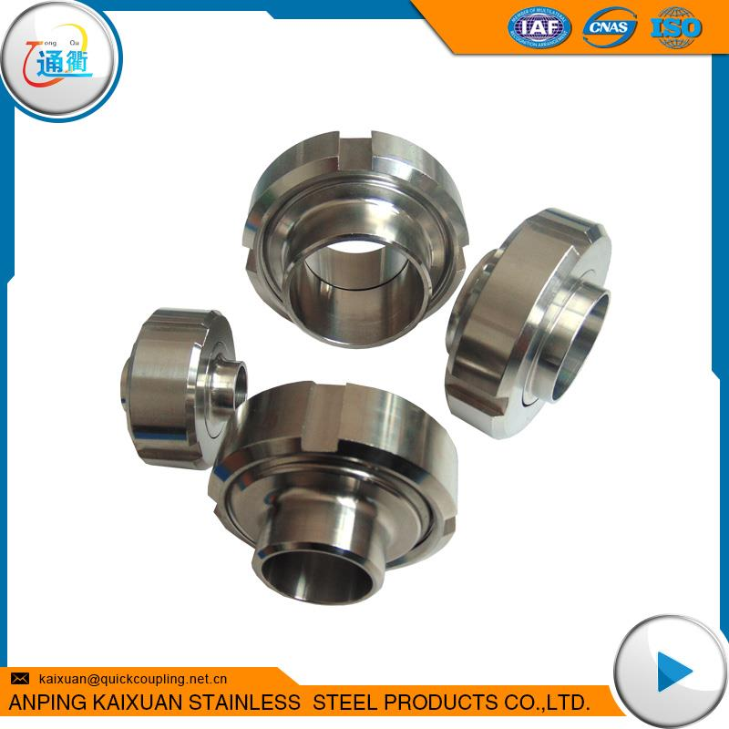manufacturer alloy 20/carpenter 20cb3 sw threaded pipe fittings fitting stainless steel pipe fittings food grade