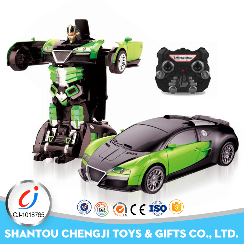 2017 Newest low price rc model toy plastic electronic educational robot kit for kids