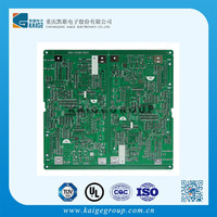 UL94vo FR4 Qualified Low Price Custom Auto Power Supply PCB, Auto Spare Parts
