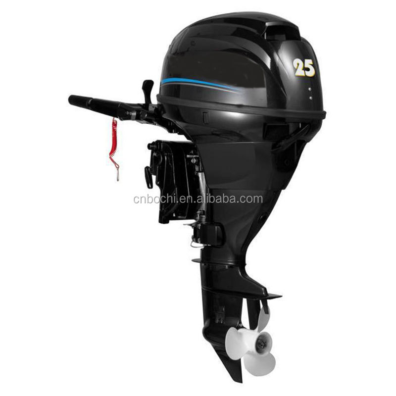 Marine 4 Stroke 25 Hp Outboard Engine Factory Price Buy