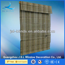 For Sale Cheap Chain Bamboo Roller Up Curtain