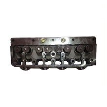 5K 11101-13062 Aluminum Cylinder Head For Toyota