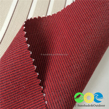 100% Solution dyed acrylic fabric awning fabric tent unbrella fabric