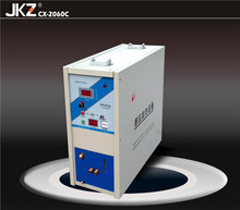 Advanced IGBT Technology Full Solid State Induction Brazing Heat Treatment Machine