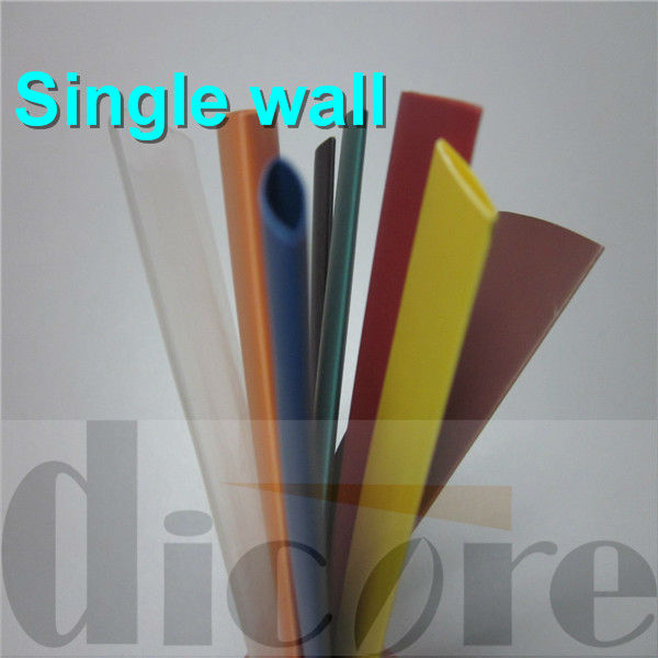 heat shrink tube/rubber shrinkable tube/electrical interconnect