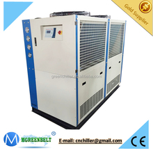 Chiller Model Air Cooled Scroll Chiller Industrial Air Cooler