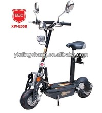 500w EEC/COC electric scooter LBW scooter