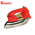 1000W 1.0kg jackpot iron electric dry iron