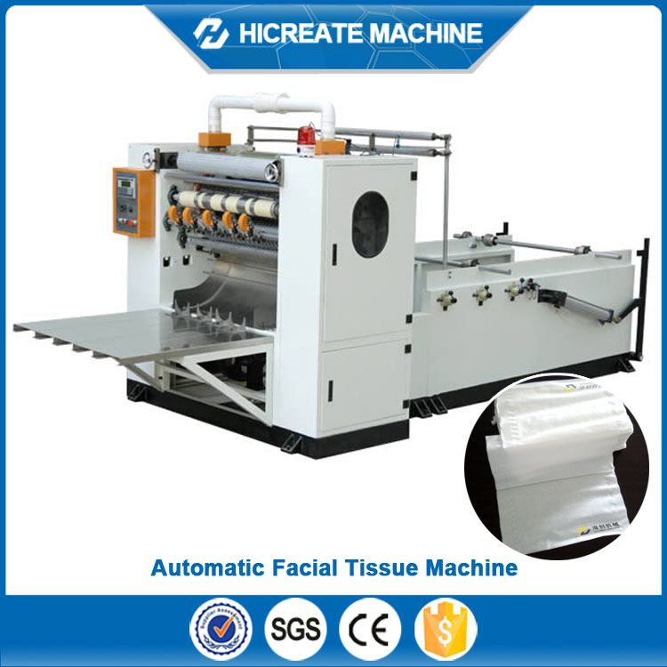 2017 hot selling high speed The latest model Lamination hand towel paper machine manufacturer diaper adult