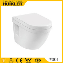 Ceramic upc toilet sanitaryware wall-hung toilet wc price for Low consumption