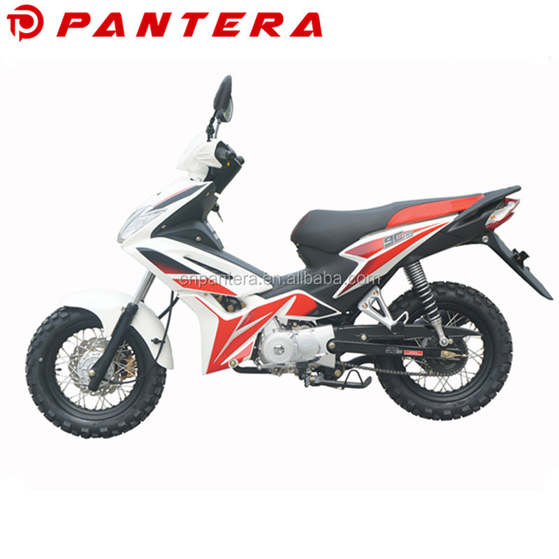 Good Quality 10CC Factory Motorcycle With Small Shape