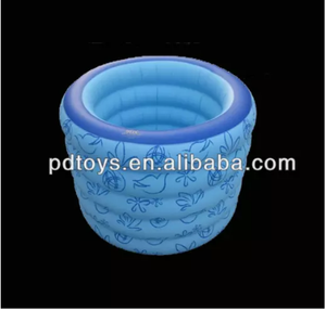 inflatable round swimming pool for kids