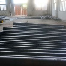 China forged 1.2344 alloy tool steel