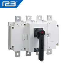 New type hot selling 400A 3P 4P load isolator disconnect break switch/ Load Break Isolating Switch CCC/CE