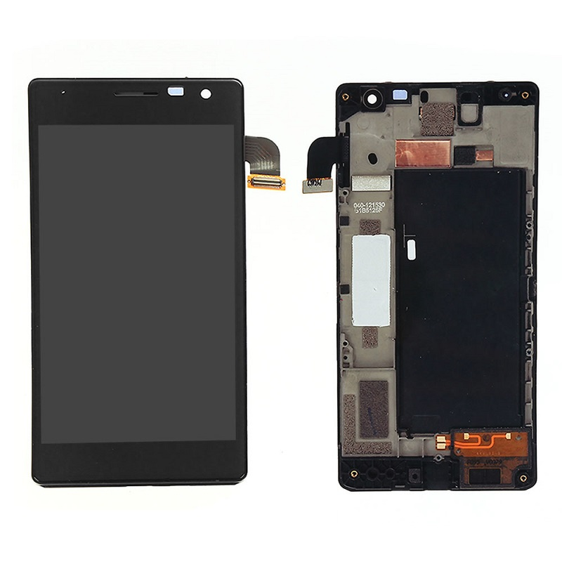 Best Price Mobile Phone LCD Replacement For Nokia Lumia 730 lcd screen Display With Digitizer Assembly
