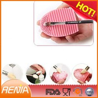 RENJIA cleaner tools brush egg facial brush cleanser