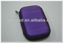 2012 EVA Portable Electronic Carrying Case