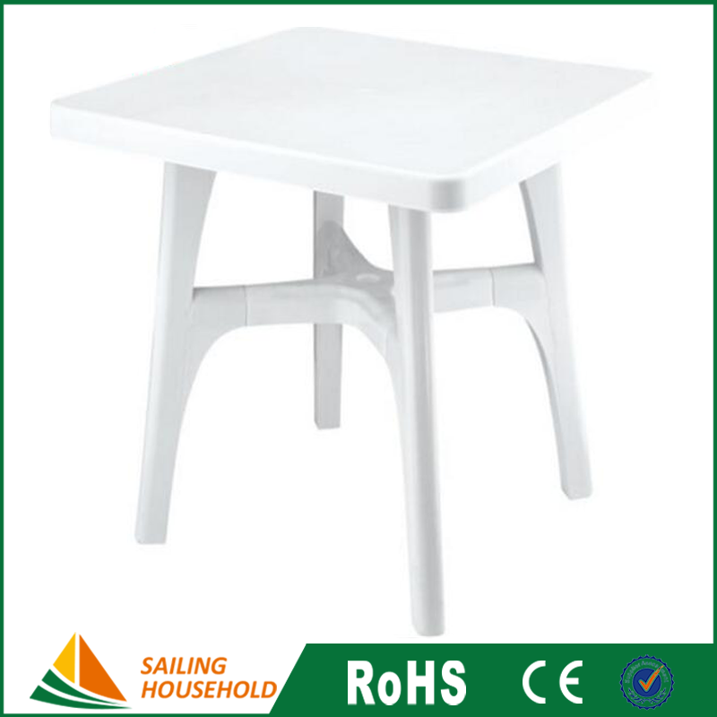 Brand new picnic table,modern dining room furniture,cheap plastic table
