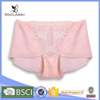 Magic Lift Fitness Super Lace Flower Girls With Panty Lines
