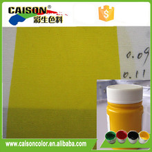 On-time delivery Versatile PVC colorant