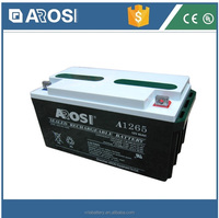12V65AH Super Quick Start Maintenance Free Battery MF Automobile Car Battery 12v 64ah
