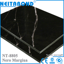 NEITABOND Marble-looking Wall covering Aluminum composite panel