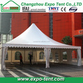 Outdoor Pagoda Gazebo Tent 8x8m
