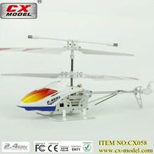 model king rc helicopter 3.5CH metal alloy rc helicopter toy helicopter