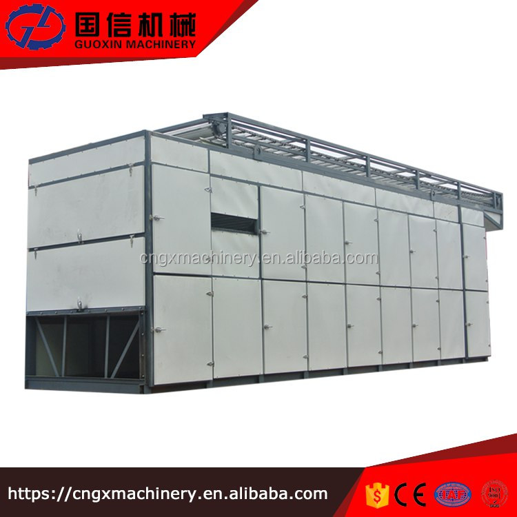 Superior Performance Fruit and Vegetable Washing and Drying Machine