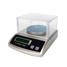 0.001G Electronic Density Antique Scales And Balances