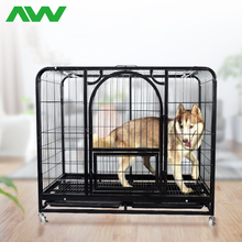 wholesale hot selling iron pet dog show cage