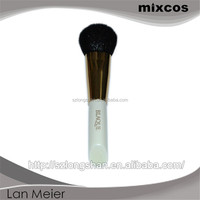 China supplier make up face brushes ,power brush set