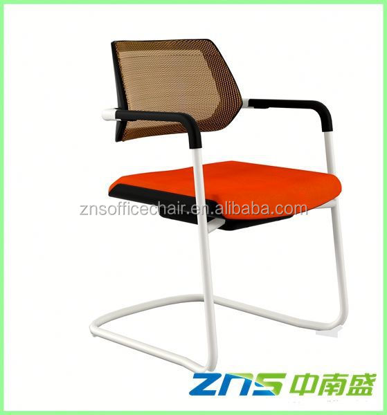 896DA fabric seat used stackable chairs