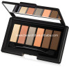 Custom popular design warm and neutral tone color eyeshadow well blend high pigmented eyeshadow